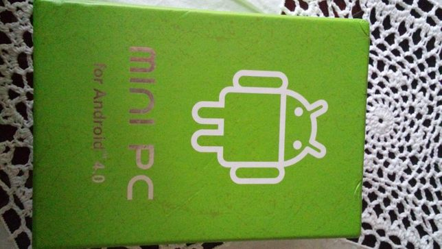Mini Pc for Android 4.0