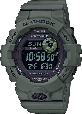 Годинник Casio GBD-800UC-3ER