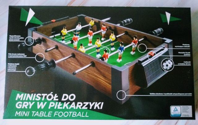 Stół do gry w piłkarzyki piłka nożna zabawka bilard cymbergaj gra air