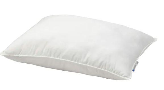 ikea poduszka, wysoka, 50x60 cm, dostępnych mam 40 sztuk
