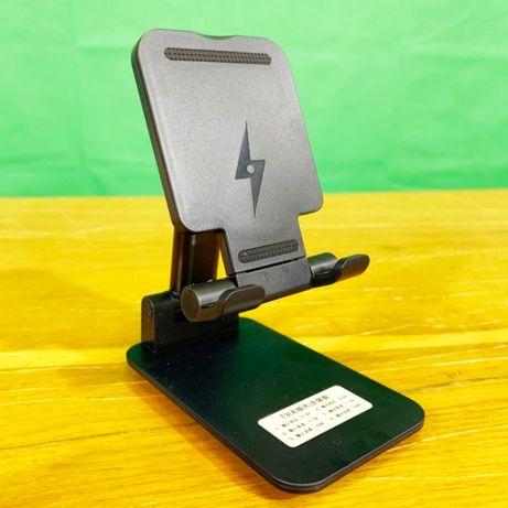 Беспроводная док станция (подставка) для iPhone, Samsung