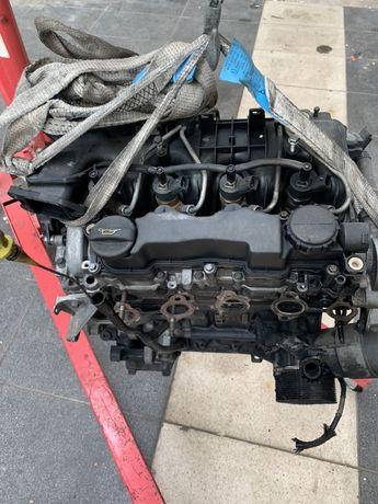 Motor mazda 3 1600cc