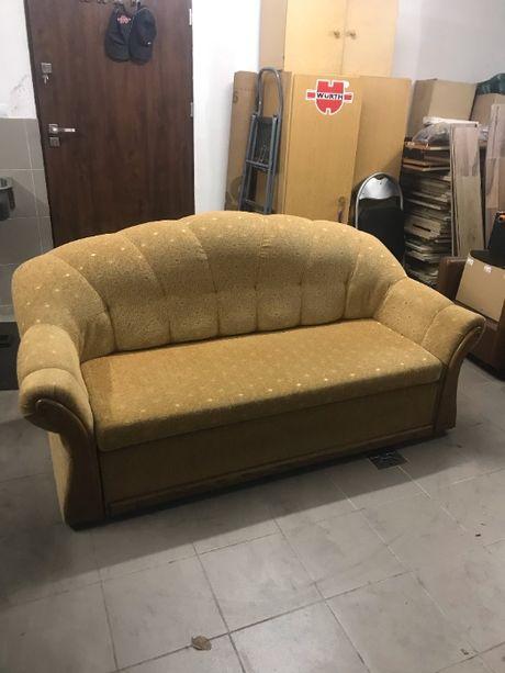 Kanapa / sofa rozkładana