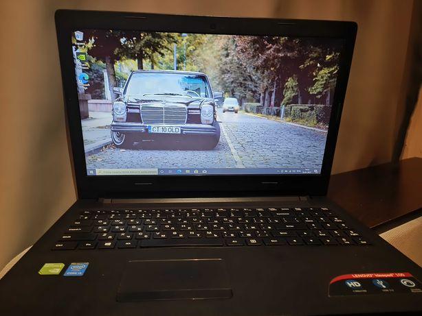 Ноутбук Lenovo /Core i3-5005U/ 4GB ram/500GB/NVIDIA GeForce 920MX 2Gb