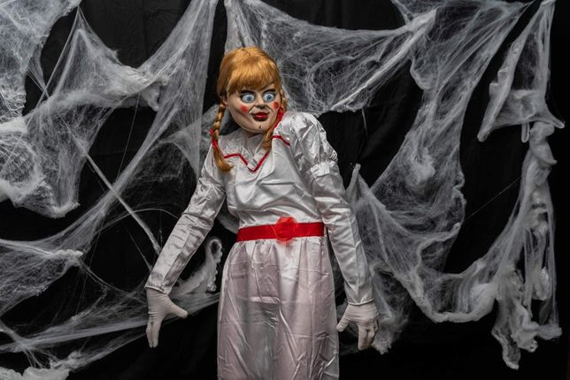 Strój Halloween Annabelle