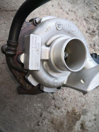Turbo Bmw 2.0d e60 e90 x3 e46