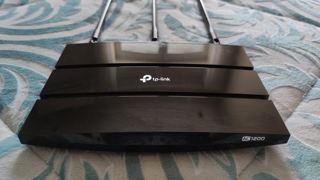 Router TP-Link AC1200