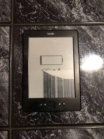 Amazon Kindle 4 black
