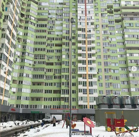 Сдам в аренду 1-комнатную квартиру в Соломенском р-не