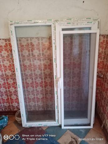 Окно Steko б/у как новое
