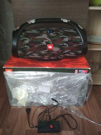 JBL Boombox (обмен)