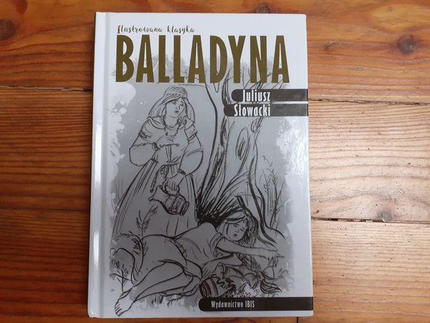 Balladyna - ilustrowana klasyka