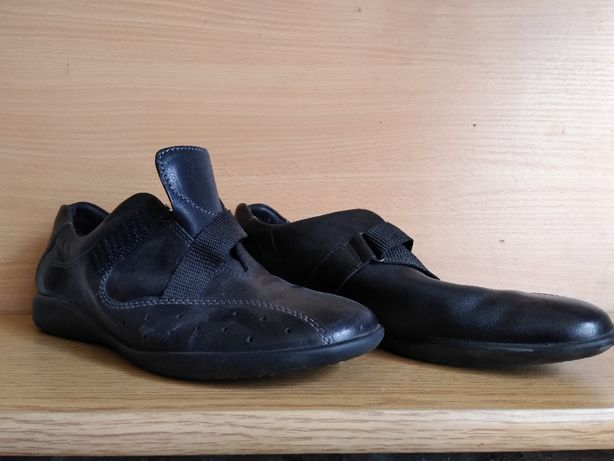 Buty damskie Ecco rozmiar 36-37 (5 UK) używane