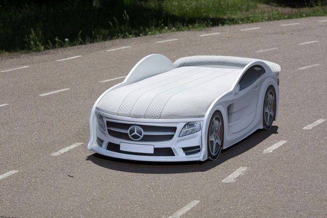 Кровать машина,машинка BMW,AUDI,MERSEDES+Бесплатная доставка!