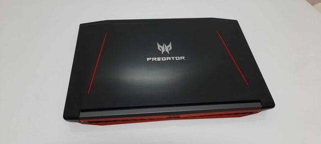 Acer Predator Helios 300 -I7 16RAM *IMPECÁVEL MODIFICADO