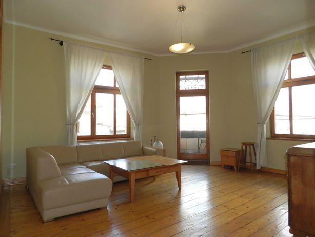 Mieszkanie z klimatem, trzy pokoje, jasne i przestronne