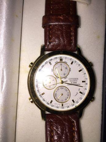 Relógio Homem Citizen