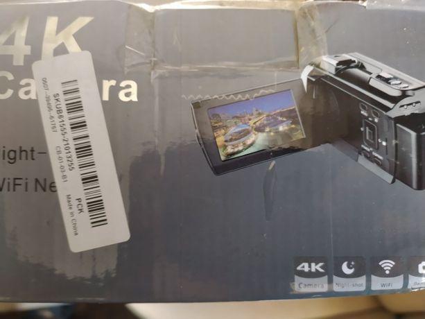 Sprzedaż kamery HDV-534KM 48MP 4K