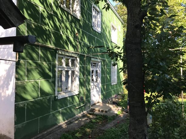 Будинок смт Берегомет, центр
