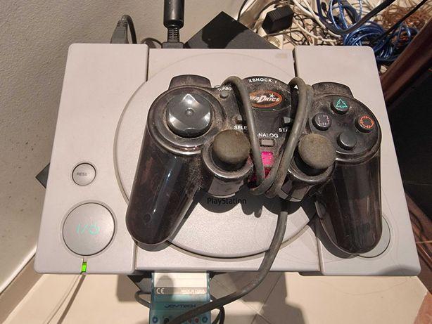 Consola Playstation 1 PS1 - Em bom estado