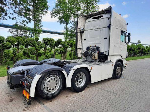 SCANIA R560 V8 Full Pneumatyka,Gotowa do Pracy, Super Stan!!!