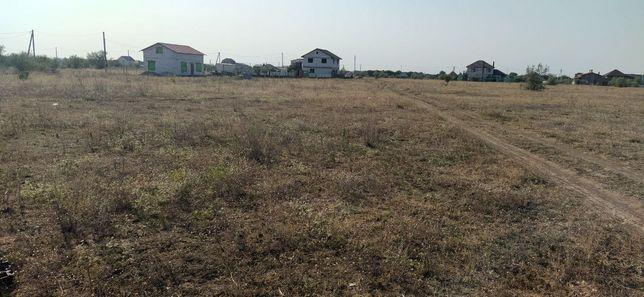 Продам участок,село Красноселка