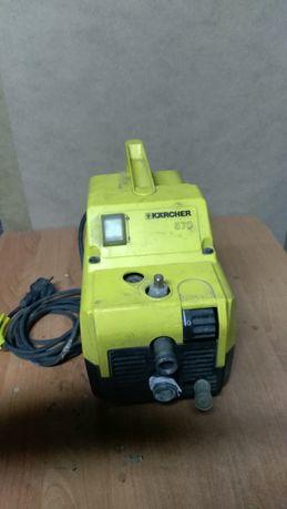 Karcher 570 używany. Sprzedam lub zamienie