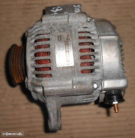 Alternador para Suzuki Jimny 1.3 gasolina (2009) 3140080G1