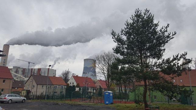 """Tanie Noclegi dla Firm 400m"""" Do Elektrowni i Kopalnia Turów"""