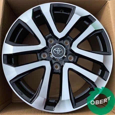 Акция!!! Новые диски 5*150 R20 на Toyota Land Cruiser 200 Lexus LX
