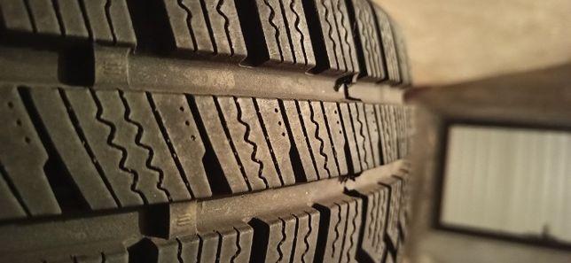 Opony zimowe HIFLY 215/55 r17