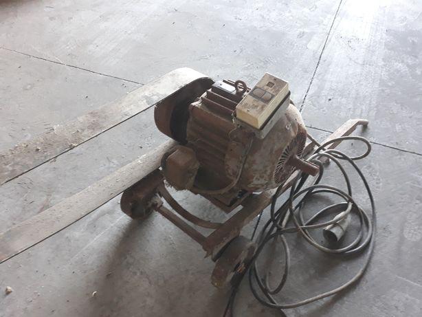 Silnik 7.5 kw