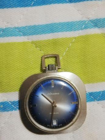 Relógio de bolso Dinamo