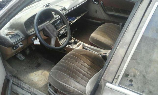 Peugeot 505 srd