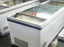 Холодильный ларь Морозильная камера среднетемпературная бонета Liebhe