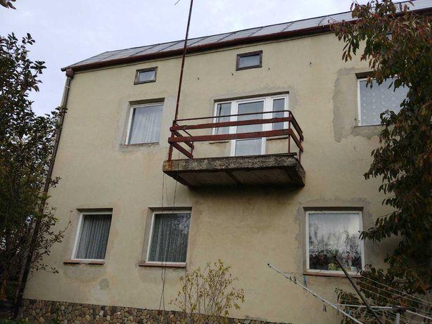 Продаж будинку і землі с. Підбірці ( 1 км до Львова )