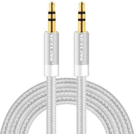 Аудио кабель удлинитель Voxlink 3.5 Jack - 3.5 Jack