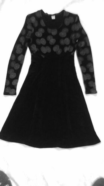 Продам платье с длинным руковом