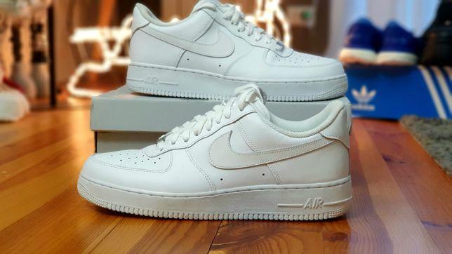 Кросівки Nike Air Force 315122-111 оригінал один раз одягнені