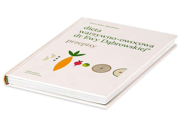 Dieta warzywno-owocowa Dąbrowska. Przepisy