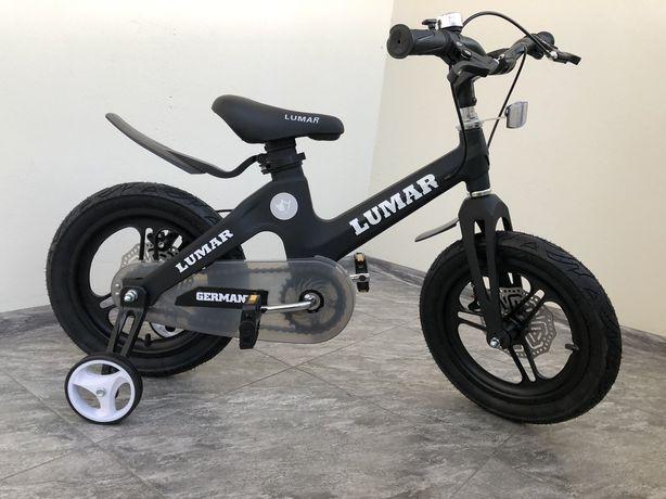 """Lumar Germany 14-20"""" Детские велосипеды Люкс . Самый Лёгкий . Hammer"""