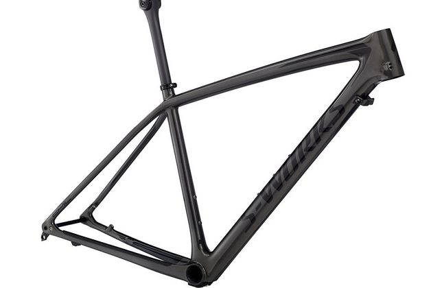 Quadro Specialized S-Works Epic Hardtail T-M