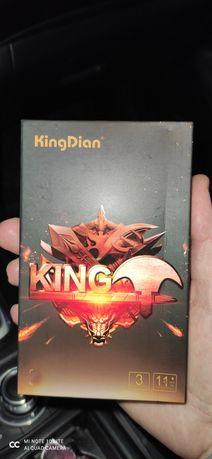 SSD KingDian M2 NVME 256 gb. 3300 руб.