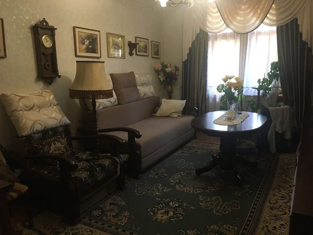 Продам СВОЮ квартиру в центре Бульвар Пушкина