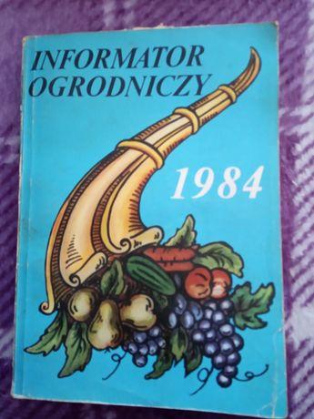 Informator ogrodniczy 1984