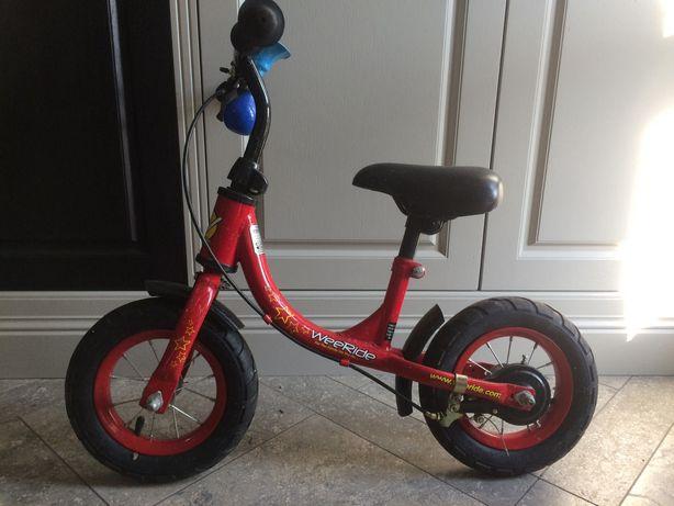 Rower biegowy WeeRide z hamulcem