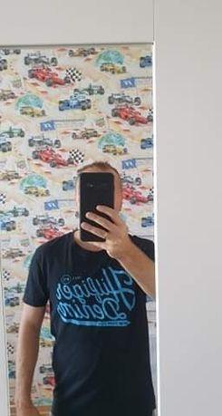 Koszulka Tommy Hilfiger.