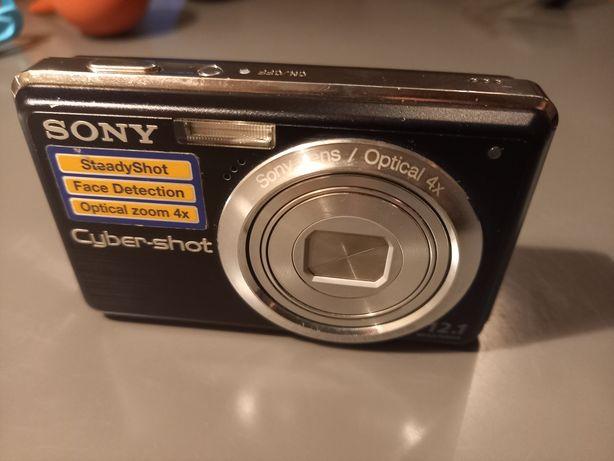 Aparat cyfrowy Sony