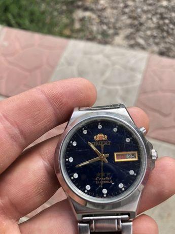 Orient 3 звезды EM4T-C0 CA