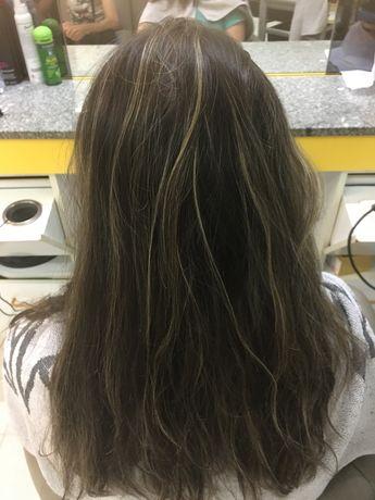 Alugo espaco para profissional de cabeleireito